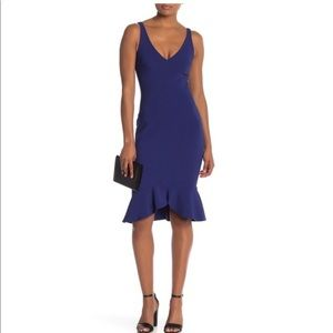 Likely Carina Dress In Blue